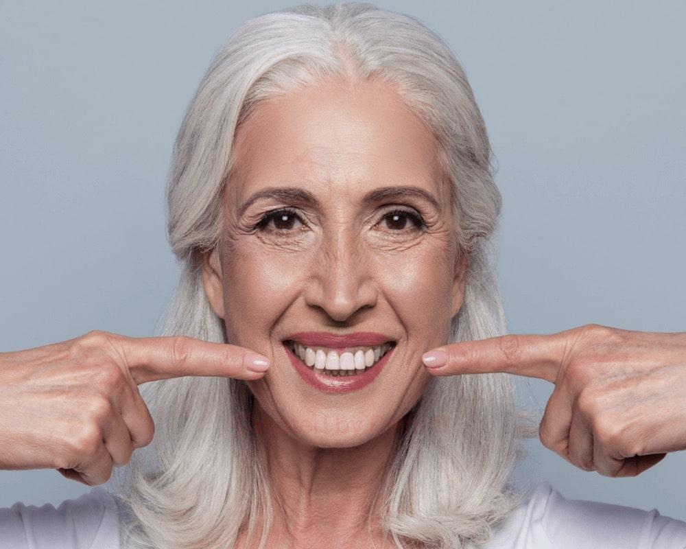 imagen de protesis dental clinica dental moratalaz 66
