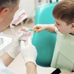 imagen de Convenio por la salud bucodental infantil