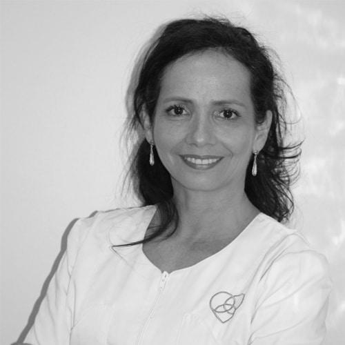 imagen de Dra Katia Ruiz Alvear. Directora de Salud Natural One.